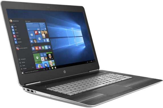HP Pavilion Power Laptop 17t