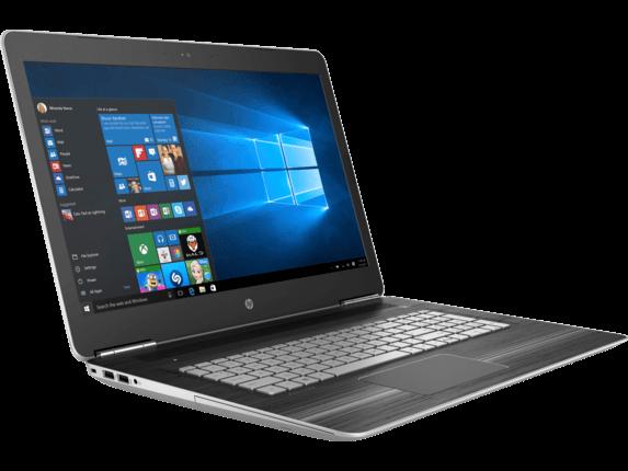 HP Pavilion Power Laptop 17t