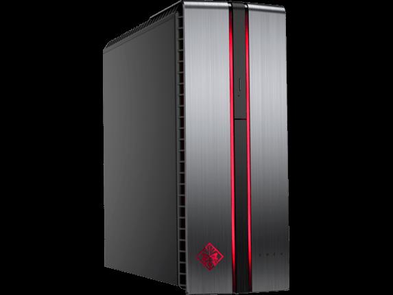 HP OMEN Desktop 870-115se