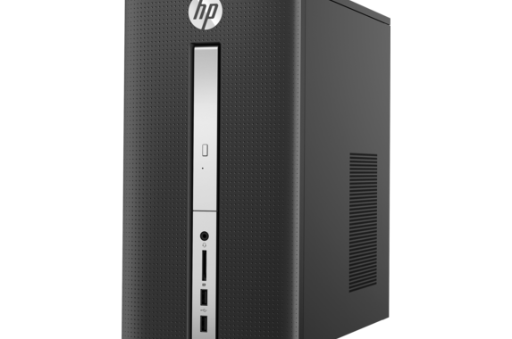 HP Pavilion 510-p030xt