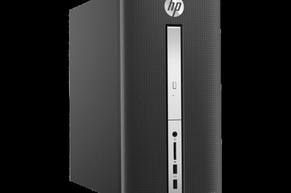 HP Pavilion 510-p020t