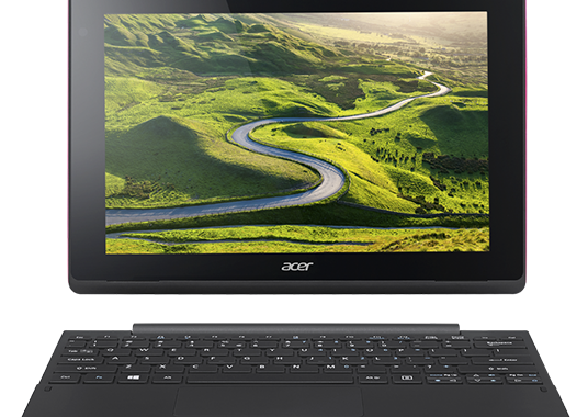 Acer Aspire Switch 10 E SW3-013-127H