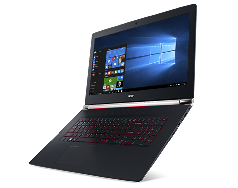 Acer Aspire V Nitro VN7-792G-51K9