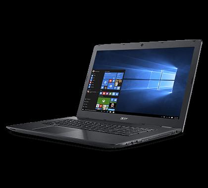 Acer Aspire E 17 E5-774G-52W1