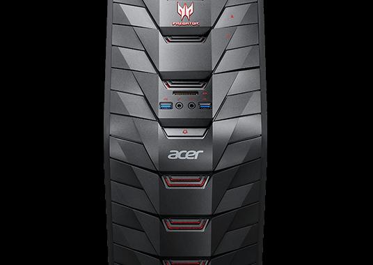 Acer Predator G3 G3-710-UR11