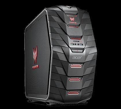 Acer Predator G6 AG6-710-70016