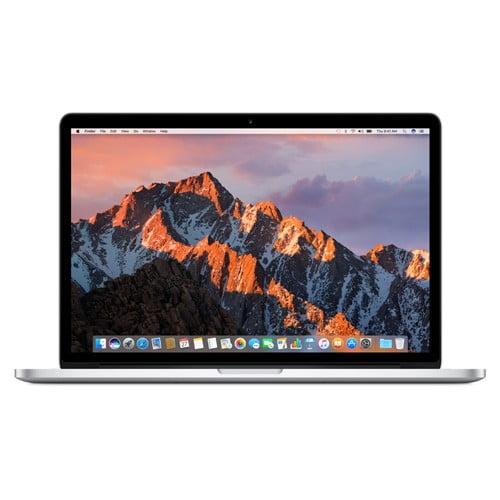 Apple MacBook Pro MJLQ2LL/A
