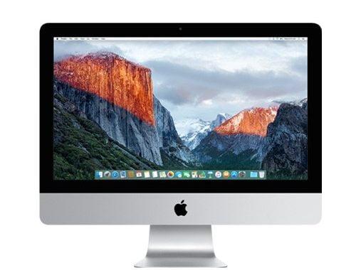 Apple iMac MK142LL/A