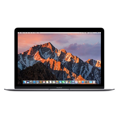 Apple MacBook MLH72LL/A