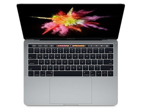 Apple MacBook Pro MNQF2LL/A