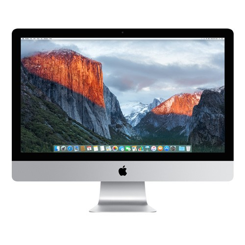 Apple iMac MK462LL/A