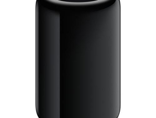 Apple Mac Pro MD878LL/A