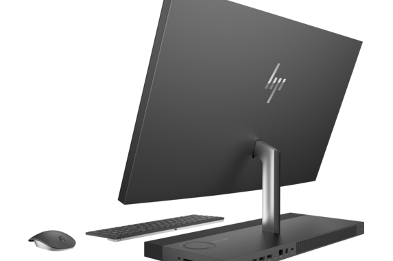 HP ENVY All-in-One 27-b005xt