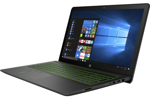 HP Pavilion Power 15t Quad