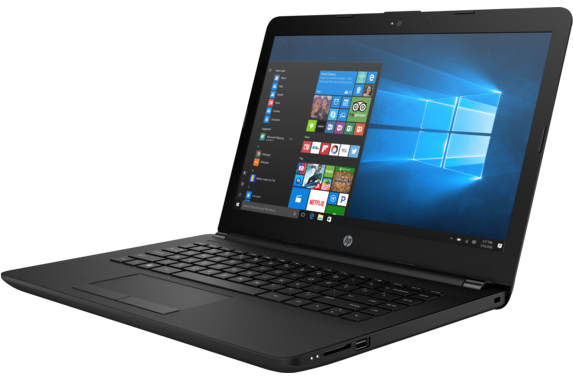 HP Laptop 14t