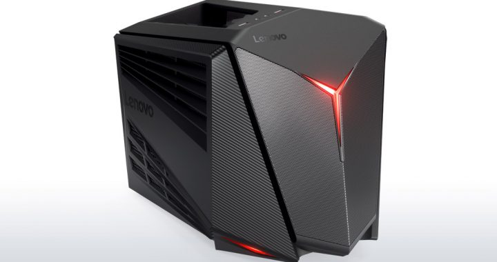 Lenovo IdeaCentre Legion Y720 Cube