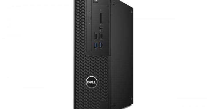 Dell Precision Tower 3420
