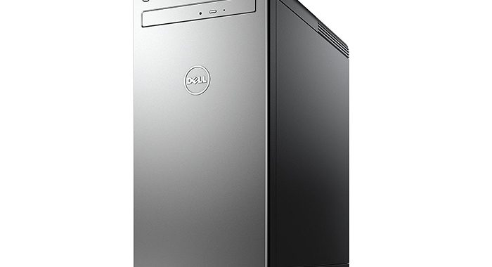 Dell XPS Tower SE