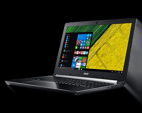 Acer Aspire 7 A715-71G-54Y9