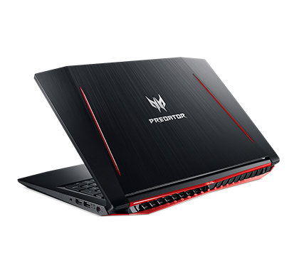Acer Predator Helios 300 G3-572-78JY