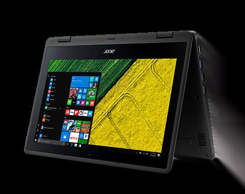 Acer Spin 1 SP111-31N-C4UG