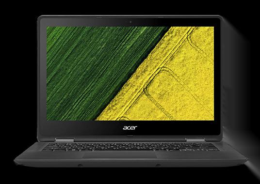 Acer Spin 5 SP513-51-395G