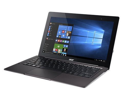 Acer Aspire Switch 12 S SW7-272-M5S2