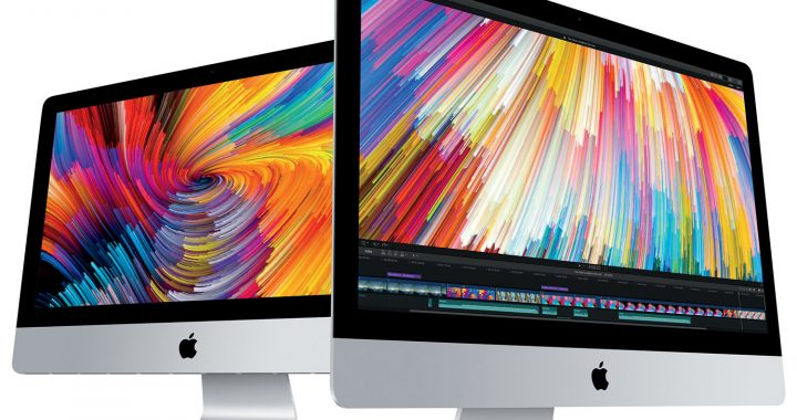 Apple iMac MNEA2LL/A