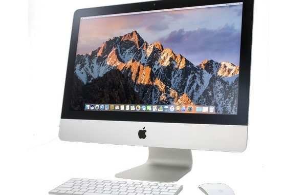 Apple iMac MMQA2LL/A