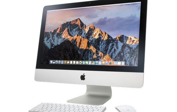 Apple iMac MNDY2LL/A