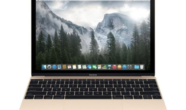 Apple MacBook MK4N2LL/A