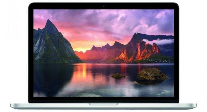 Apple MacBook MNYH2LL/A