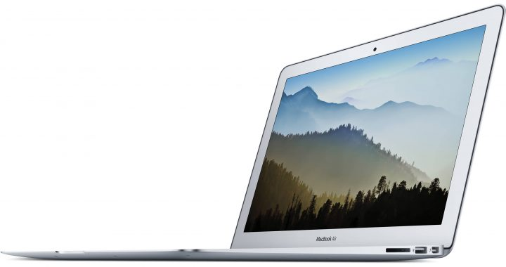 Apple MacBook Air MQD42LL/A