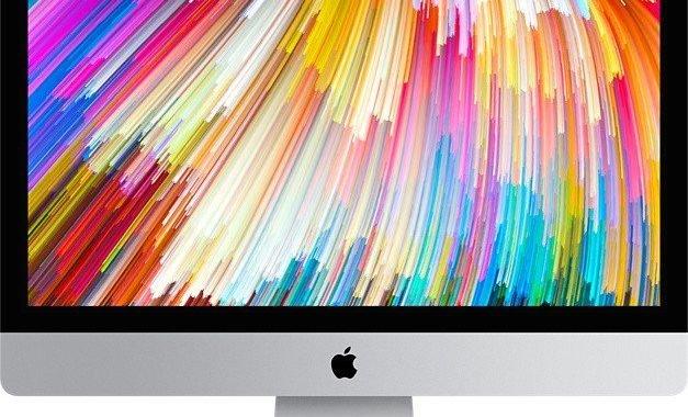 Apple iMac MNED2LL/A