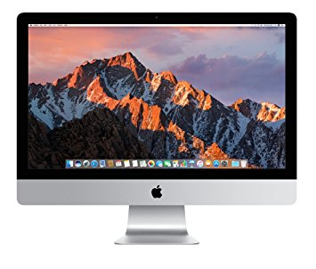 Apple iMac MNE92LL/A