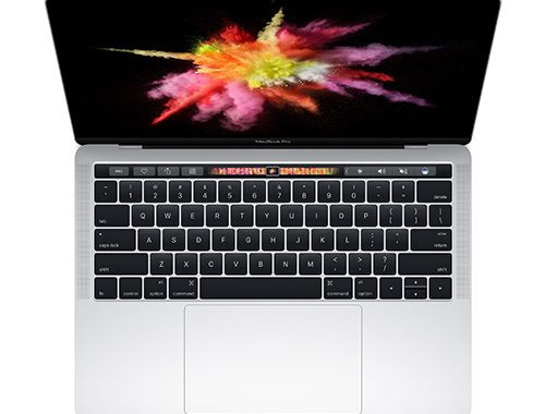 Apple MacBook Pro MPXY2LL/A