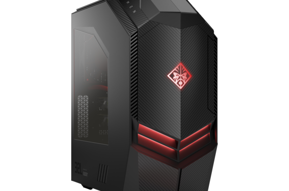 HP OMEN Desktop 880-025se