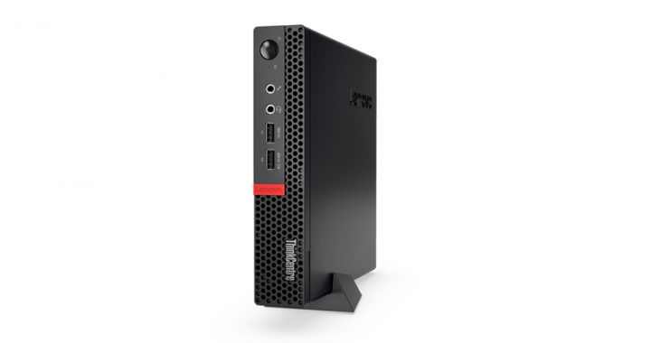 Lenovo ThinkCentre M910x