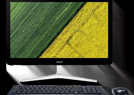 Acer Aspire Z 24 Z24-880-UR12