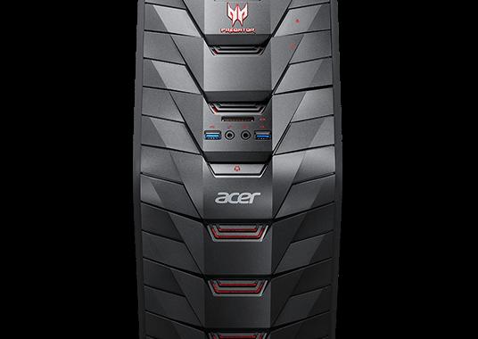 Acer Predator G3 G3-710-BK01