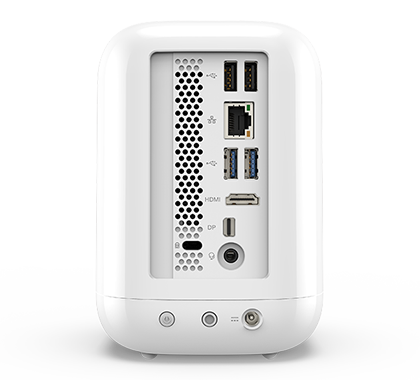 Acer Revo One Mini Desktop RL85-UR52