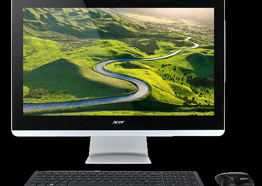 Acer Aspire AZ3 AZ3-715-UR18