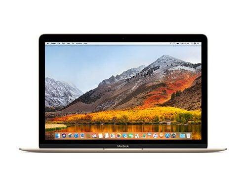 Apple MacBook MNYL2LL/A
