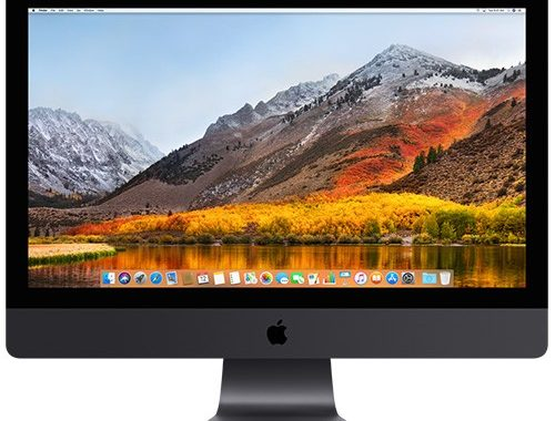 Apple iMac Pro MQ2Y2LL/A