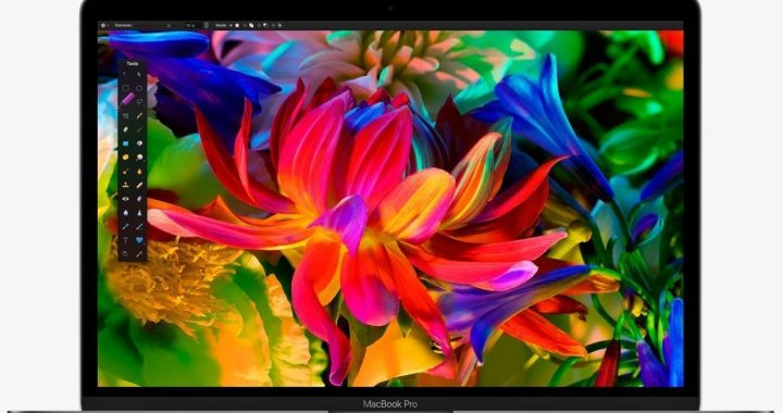Apple MacBook Pro MPTU2LL/A