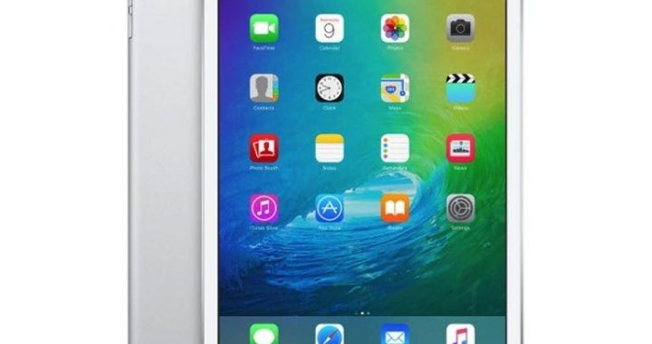 Apple iPad mini 4 MK9P2LL/A