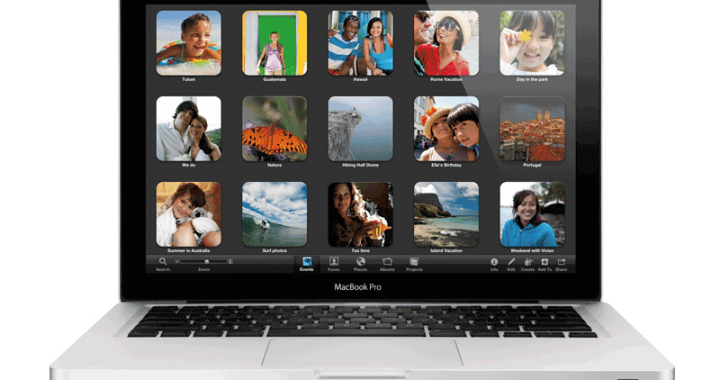 Apple MacBook Pro MPTR2LL/A