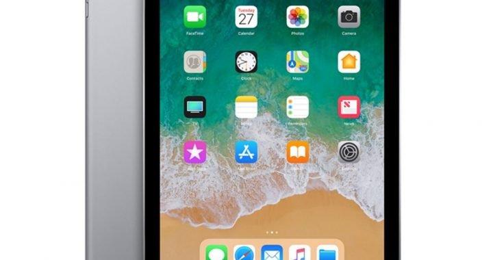 Apple iPad MR7F2LL/A