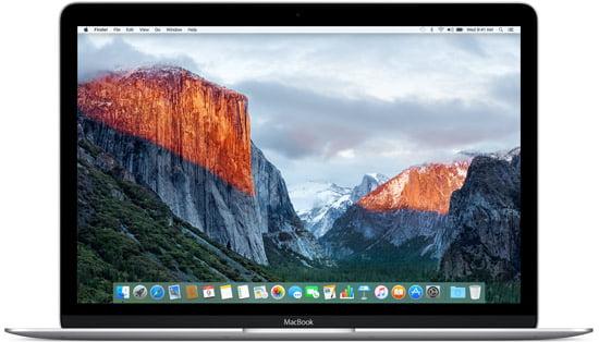 Apple MacBook MLHC2LL/A