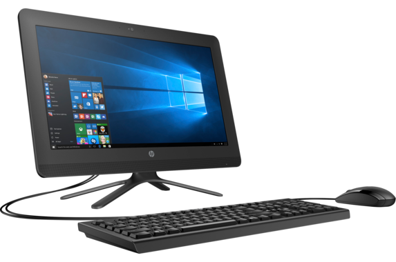 HP All-in-One 20-c225t